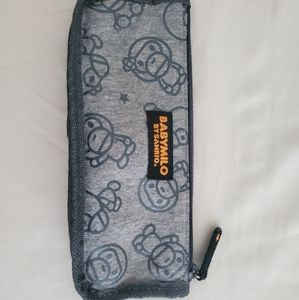 Bape pouch